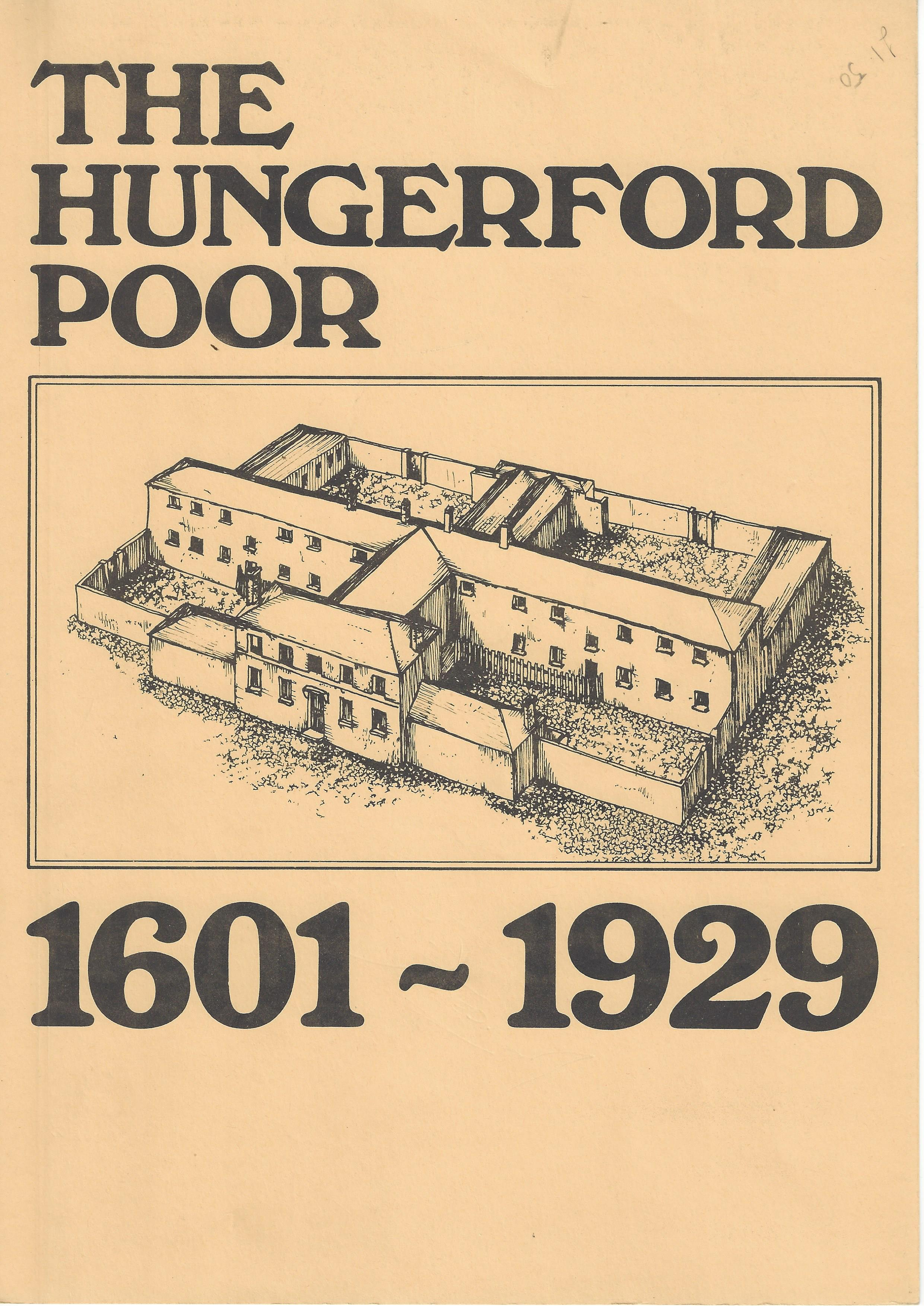 The Hungerford poor cover