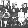 1964 council school teachers