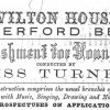 school adverts 1871-wilton